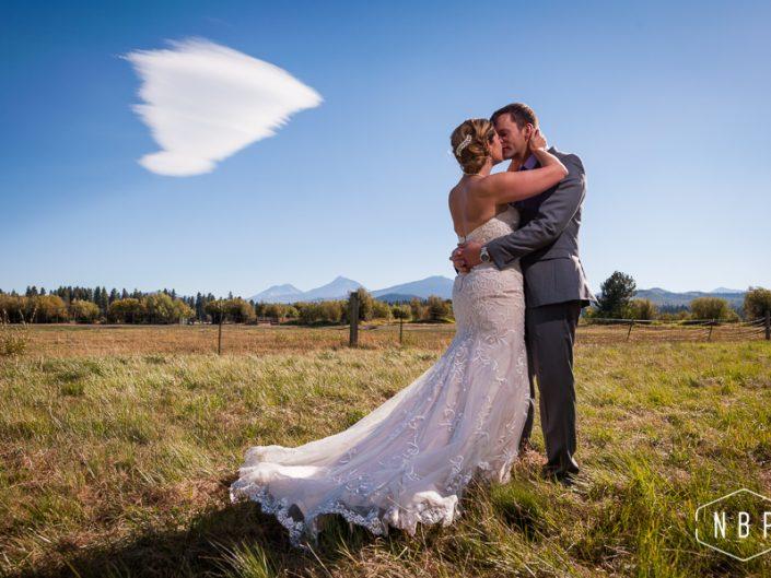 Black Butte Ranch Wedding – Kristin & Derek