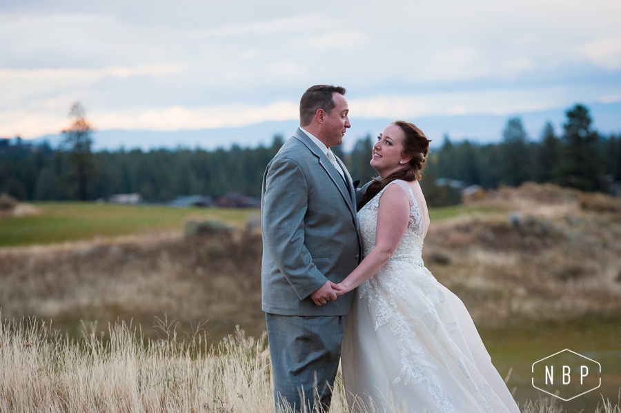 Courtney & Daniel Wedding – Tetherow, Bend, Oregon