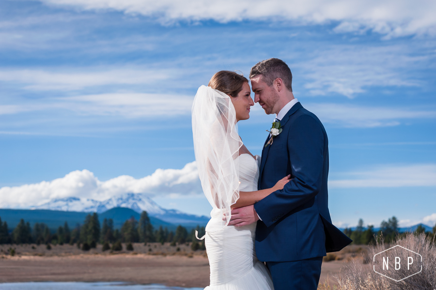 Courtney & Derek Wedding – Rock Springs Ranch, Bend, Oregon