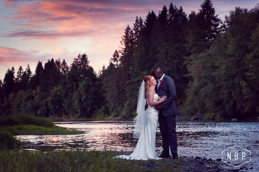 Kristy & Isaac Wedding – Sweet Home, Oregon