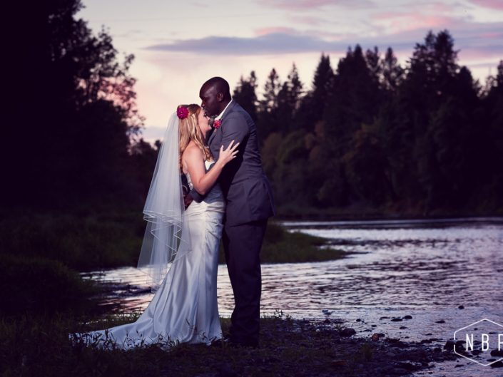 Kristy & Isaac – Sweet Home, Oregon