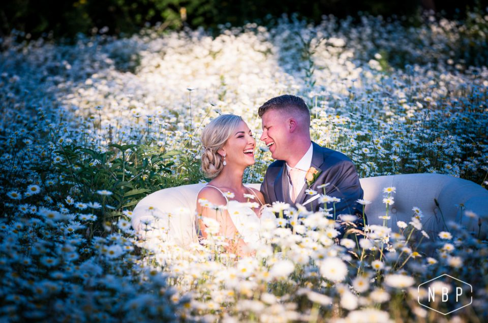 Megan & Calvin Wedding – Oregon City, Oregon