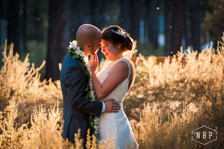 Stephanie & Lars Wedding – Bend, Oregon