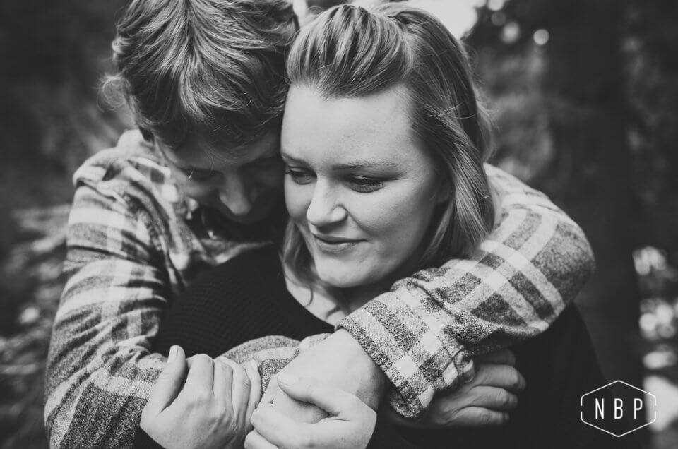 Michelle & Josiah – Bend, Oregon Engagement