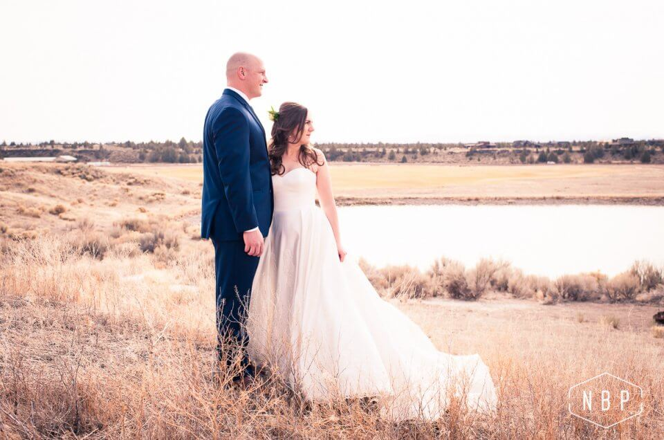 Courtney & Corey – Brasada Ranch Wedding