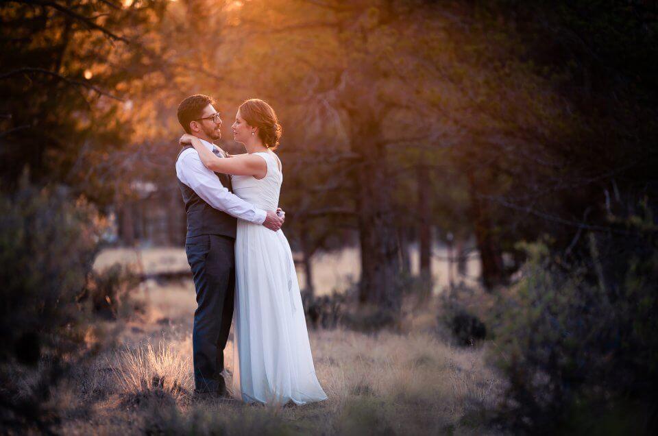Kara & Eric – Rock Springs Ranch – Wedding